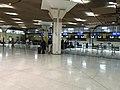 مبنى المغادرون بمطار أكادير المسافرين.jpg