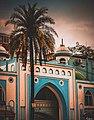 হযরত শাহজালালের দরগাহ এর ছবি.jpg