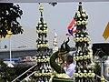 พิธีพลีกรรมตักน้ำจากแหล่งน้ำศักดิ์สิทธุ์ จังหวัดนนทบุรี วันที่ 6 เมษายน 2562 DSCN9624.jpg