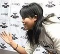 スターダム あずみ選手 七星アリス選手 ルアカ選手の腕相撲対決!ルアカ 1m12s.jpg