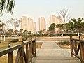 宜兴东氿大道东氿公园广场 - panoramio.jpg