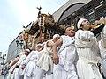 居神神社の本社神輿.JPG