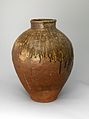 常滑大壺-Large Storage Jar (Ōtsubo) MET 2015 300 275 O Burke.jpg
