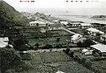 戦前の択捉島蘂取村市内の様子.jpg