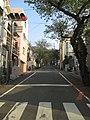 桜トンネル Cherry tree road - panoramio.jpg