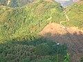 自大茅埔山向西看 - panoramio.jpg