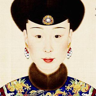 Noble Consort Ying