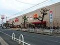 食品スーパーおくやま結崎店 2012.2.05 - panoramio.jpg