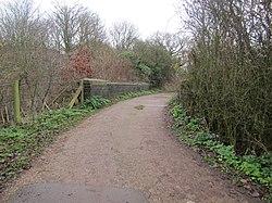-2018-12-31 Old railway bridge, Madam's Lane, Northrepps (1).JPG