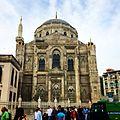 -Aksaray -istanbul -turkey -tourism -mosque -sultanahmet -fatih (14367389413).jpg