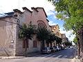 001 Carrer del Comerç (Vilafranca del Penedès), magatzems Cortina.JPG