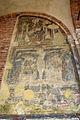 0026 - Milano - Sant'Ambrogio - Atrio - Resti di affresco - Foto Giovanni Dall'Orto 25-Apr-2007.jpg