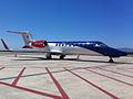 0110717 Air Ambulance LJ45XR.JPG