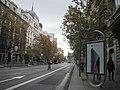 01b Madrid Calle de Serrano by Lou.jpg