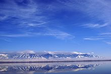 Lake - Wikipedia, the free encyclopedia