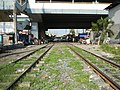 0295jfBarangays Santa Cruz Tondo Manila Blumentritt railway LRT Stations Streetsfvf 13.jpg