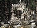 029 Tomba de Marià Regordosa, escultura de Màrius Vives.jpg