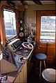 033L31221077 Eisenbahn, Tag der offen Tür bei ÖBB, Hauptwerkstätte Floridsdorf, Triebwagen 4041.01, Führerstand.jpg