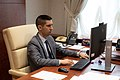 08.10.2020 Reuniunea a VIII-a a Comitetului Parlamentar de Asociere Republica Moldova – Uniunea Europeană (CPA RM - UE) (50436153033).jpg