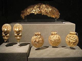 תכשיטים זהב אוסטרקים ותיקן