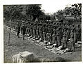 1-4th Gurkhas at kit inspection in Le Sart, Flanders (Photo 24-97).jpg