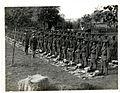 1-4th Gurkhas at kit inspection in Le Sart, Flanders (Photo 24-97).jpg