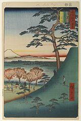The Original Fuji in Meguro