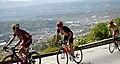 10 Etapa-Vuelta a Colombia 2018-Ciclista Chris Horner 5.jpg