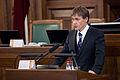 11.Saeimas deputātu svinīgais solījums (6253126307).jpg
