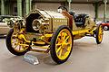 110 ans de l'automobile au Grand Palais - Delaugère & Clayette 24hp Type 4A - 1904 - 001.jpg