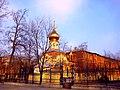1126. Санкт-Петербург. Церковь Покрова.jpg