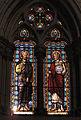 112 Catedral, vitrall de l'aula capitular.jpg