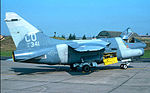 120th Tactical Fighter Squadron A-7D 71-341.jpg