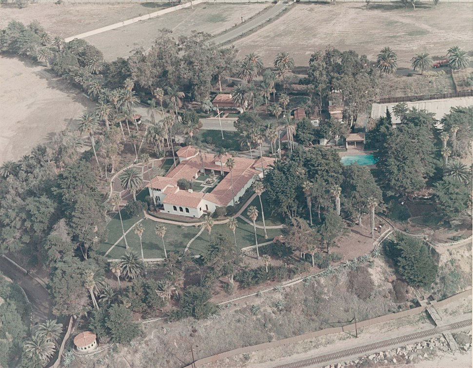 12 - Western White House - Casa Pacifica - 11 Dec 1969.JPG