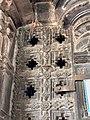 12th century Thousand Pillar temple, Hanumkonda, Telangana, India - 37.jpg