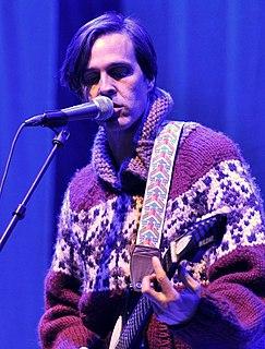 Walter Schreifels American rock musician