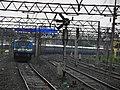 13022 (Raxaul-Howrah) Mithila Express 02.jpg
