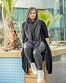 1396 تهران عکسی از نوجوان ایرانی.jpg
