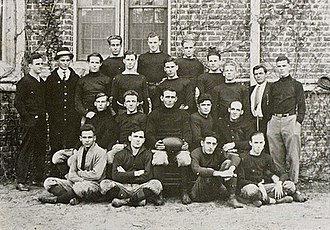 1914 Florida Gators football team - Image: 14gators
