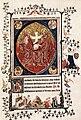 14th-century painters - Page from the Très Belles Heures de Notre Dame de Jean de Berry - WGA16013.jpg