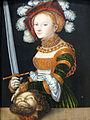 1530 Cranach Judith mit dem Haupt des Holofernes anagoria.JPG