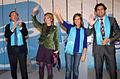 15 de nov. Esperanza Aguirre, Ana Mato, Pío García Escudero y Agustín Juarez en Collado Villalba.jpg