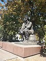 164.Пам'ятник О.М. Горькому.jpg