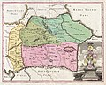 1720 Weigel Map of the Caucuses including Armenia, Georgia, and Azerbaijan - Geographicus - Armenia-weigel-1720.jpg