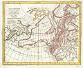 1772 Vaugondy - Diderot Map of Alaska, the Pacific Northwest ^ the Northwest Passage - Geographicus - DeFonte-vaugondy-1768.jpg