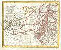 1772 Vaugondy - Diderot Map of Alaska, the Pacific Northwest ^ the Northwest Passage - Geographicus - DeFonte-vaugondy-1768.jpg