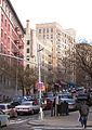 181 St Manhattan looking uphill.jpg