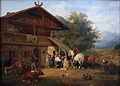 1837 Habenschaden Froehliche Heimkehr anagoria.JPG