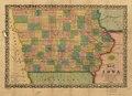 1855 Iowa Map (IA 1855IowaMapLibraryOfCongress).pdf