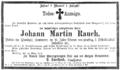 1874-03-12 Todes-Anzeige Johann Martin Rauch (Bayerischer Kurier).png